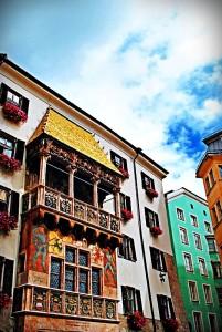 Europe Tour - Innsburck / Austria