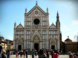 Europe Tour - Florence
