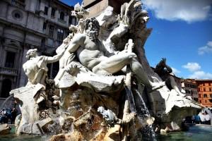 Europe tour - Rome