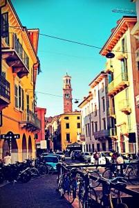 Europe Tour - Verona